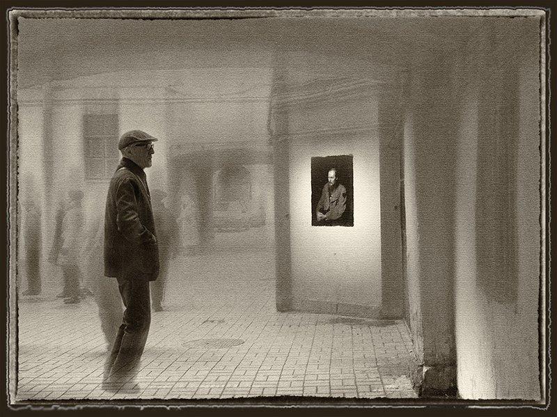 У Достоевскогоphoto preview