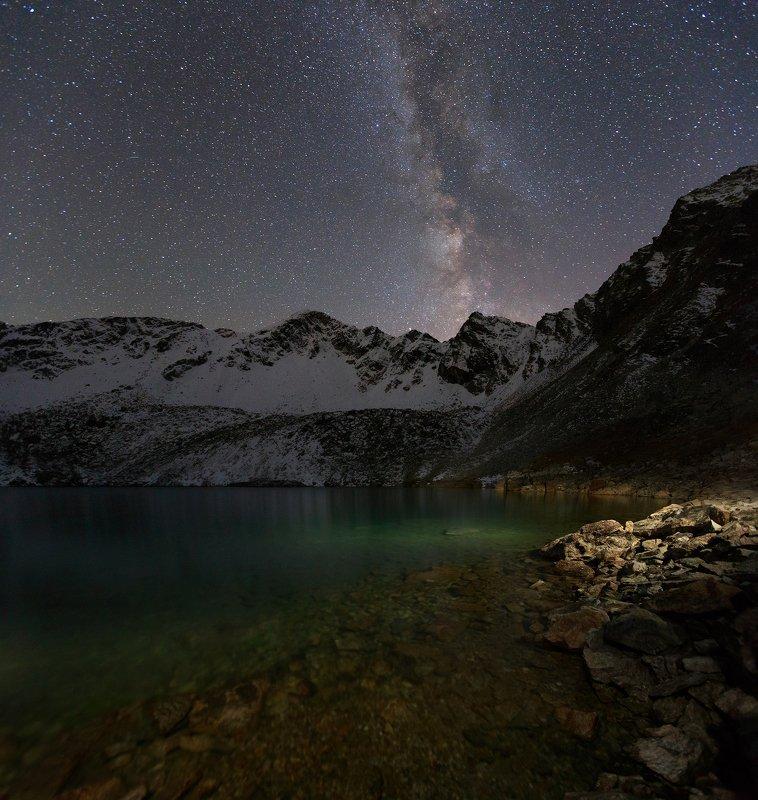 Черное Муруджинское озероphoto preview