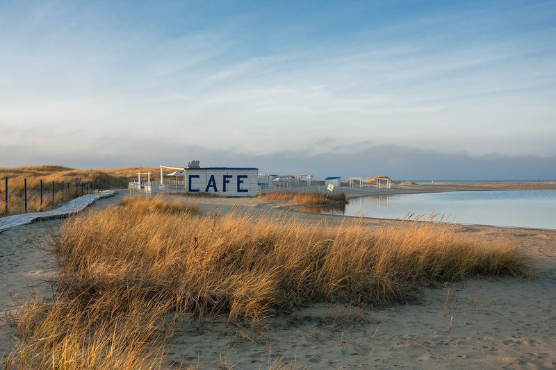 балтика, пейзаж, пляж, зима Мёртвый сезонphoto preview