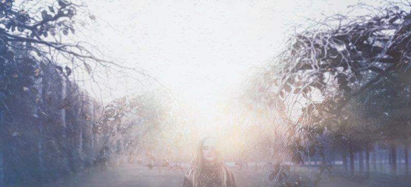 природа,портрет,рассвет Заряphoto preview