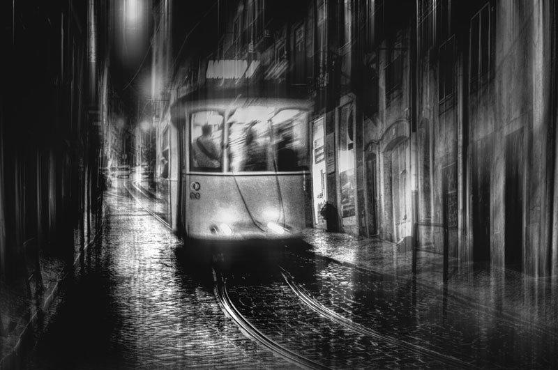 Трамвай номер 28photo preview