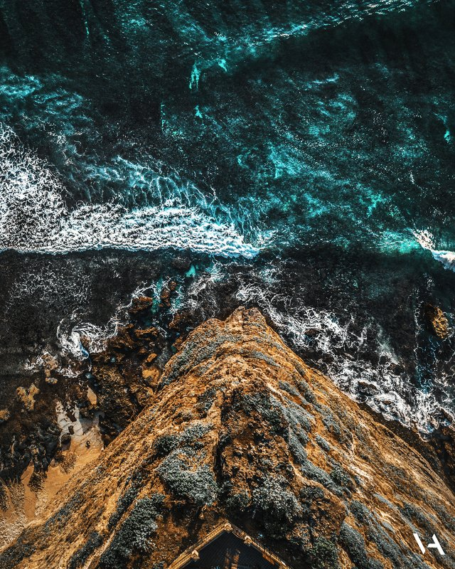 bali, drone, nature, ocean, море, океан SIMETRIAphoto preview