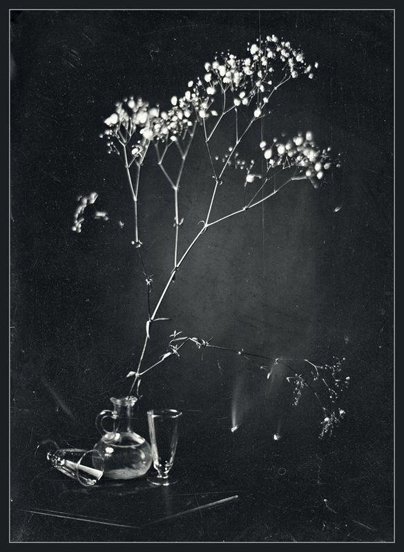 Весна в графинеphoto preview
