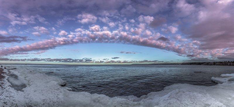 Южный берег финского заливаphoto preview