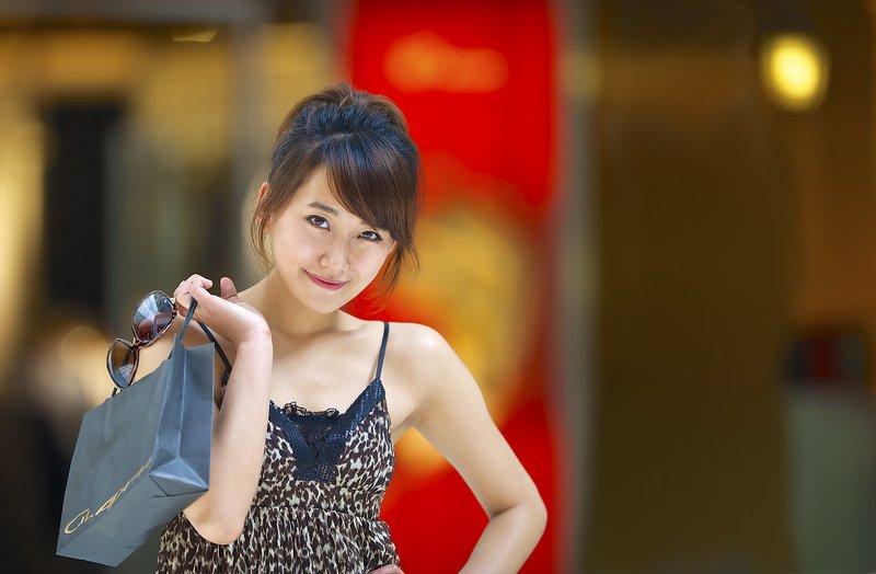 mood portrait.fashion.male portrait. китайская красавицаphoto preview