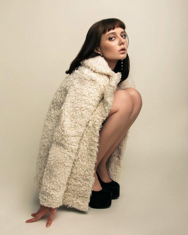 portrait, fashion, model, beauty Dariaphoto preview