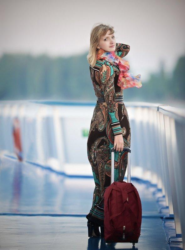 fashion Кристинаphoto preview