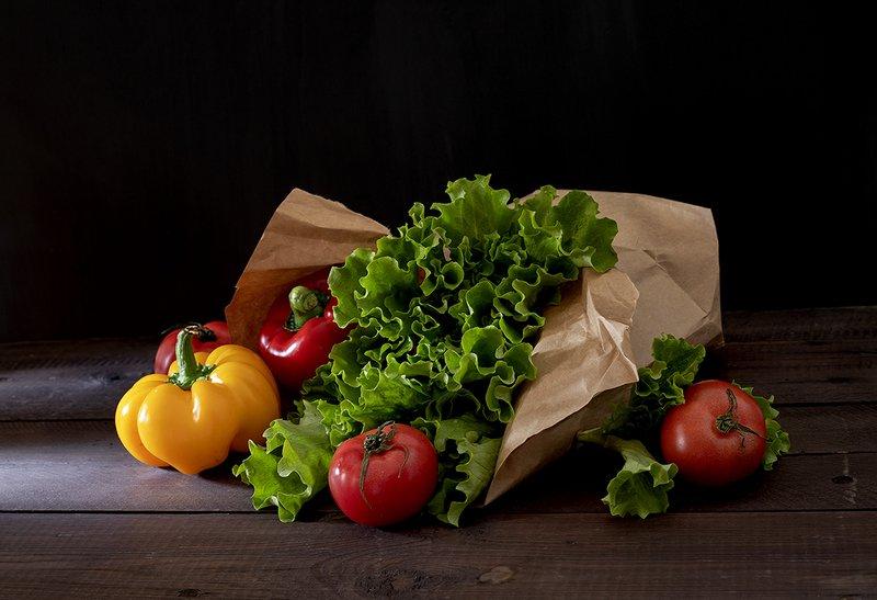 натюрморт, овощи Овощиphoto preview