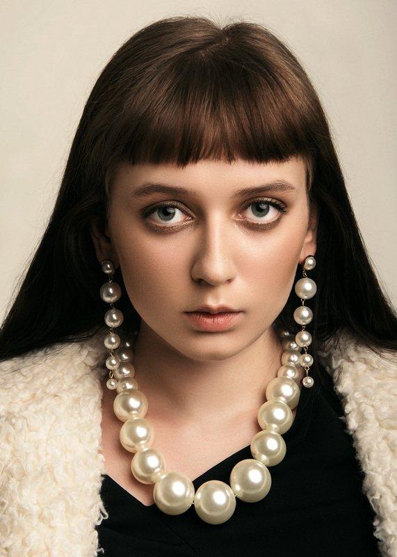portrait, model, fashion, beauty Dariaphoto preview