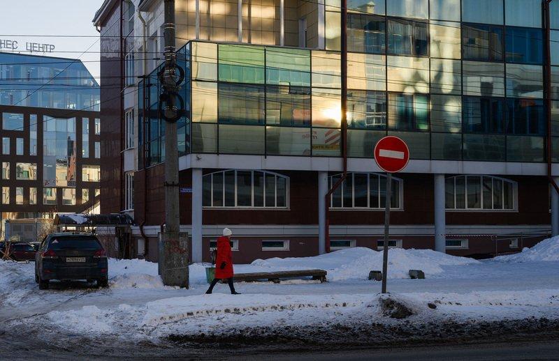уличная фотография, streetphotography, архангельск, Хроники улицphoto preview