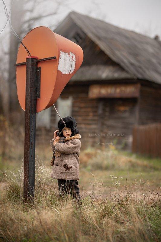 дети, мальчик, художественная фотография, природа, деревня, детская, ретро Пацаненокphoto preview