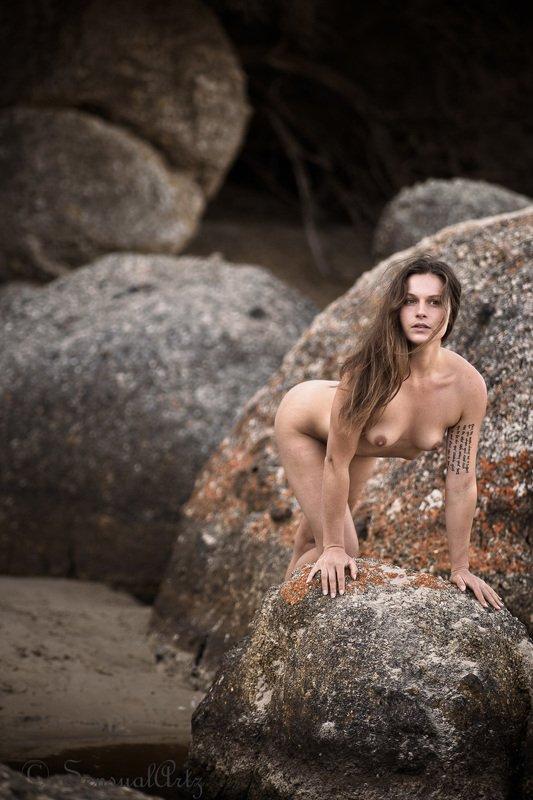 female, woman, nude Saskiaphoto preview