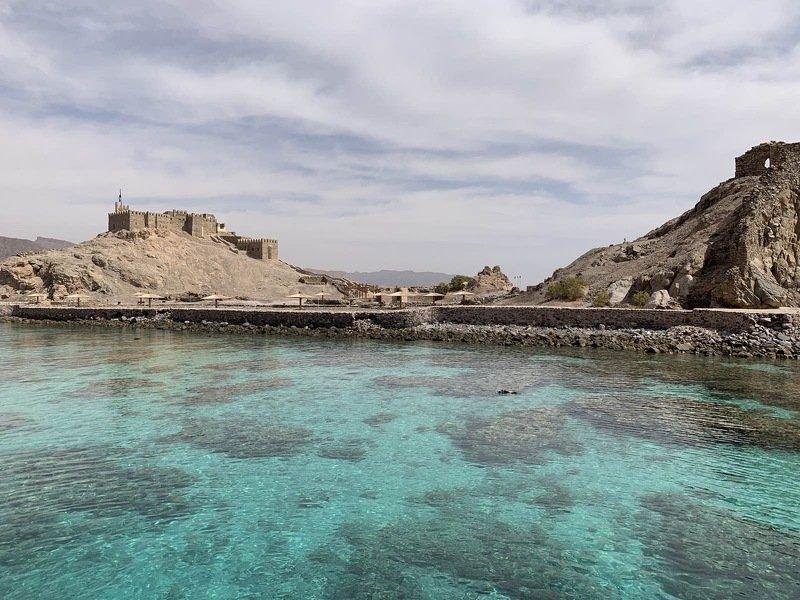 египет, красное море, прогулка Прогулка по Красному морюphoto preview