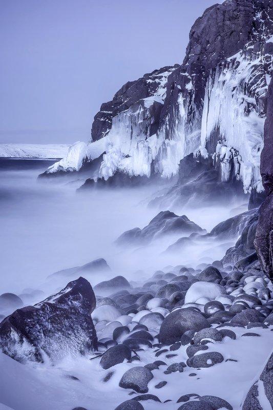 Камни цвета тишины. фото превью
