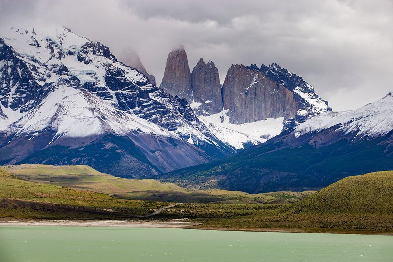 #patagonia#trip#adventure#outdoor#sky#lake# Patagonia.photo preview