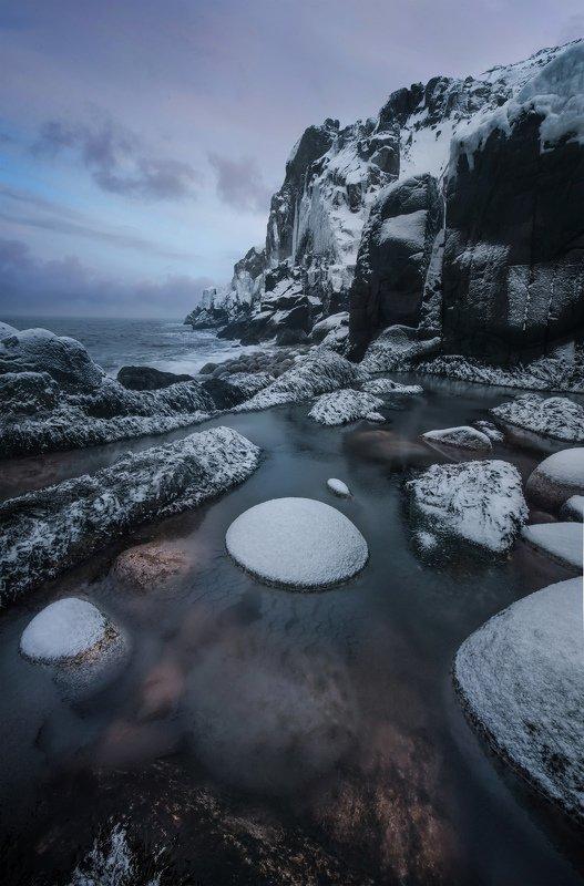 Снежное безмолвие. фото превью