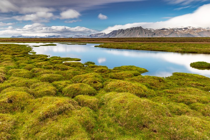 #iceland#tradir#mood#trip#outdoors/nature Iceland - Tradirphoto preview