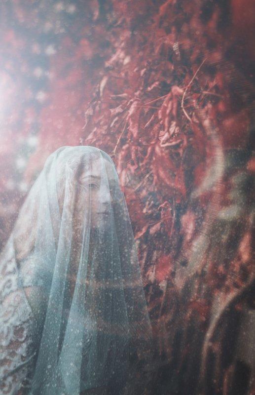 портрет,девушка Гераphoto preview