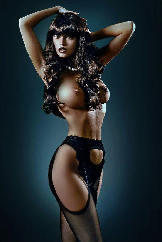 вечера-на-хуторе, девушка,  модель,   обнажённая,  nude,  girl, эротика,  erotic, ню, nudeart,photosession Муза лунных вечеров на хутореphoto preview