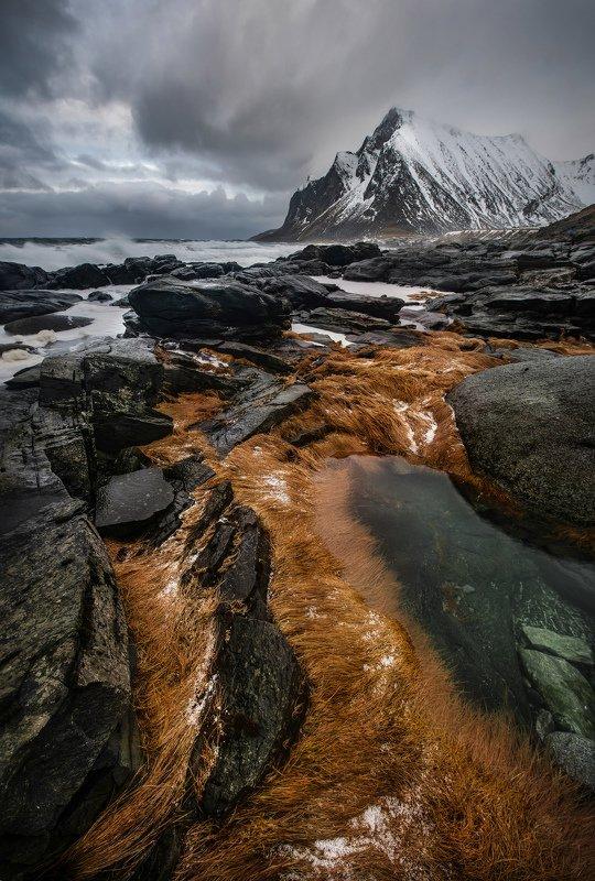 Fire Rocks. фото превью