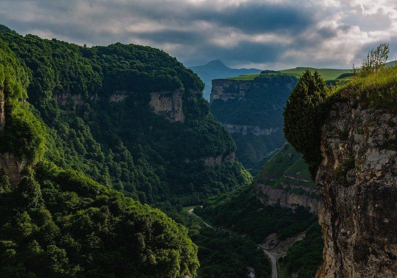 горы,восхождение,кавказ,облака spring velvet....photo preview