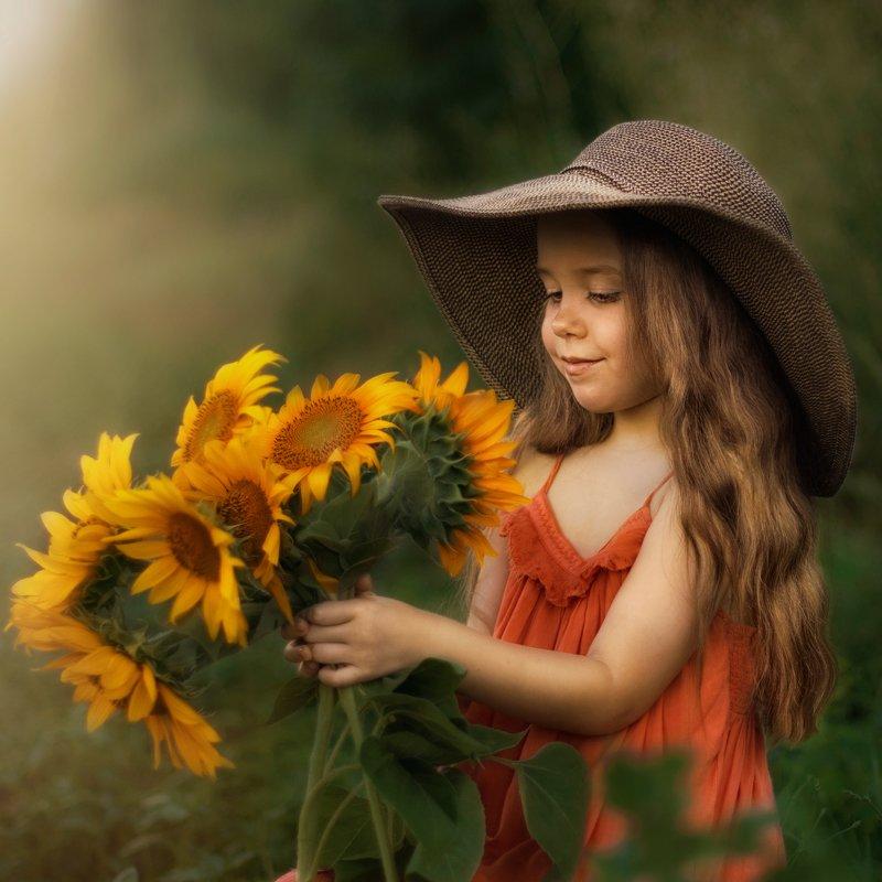 детская фотография Милаphoto preview