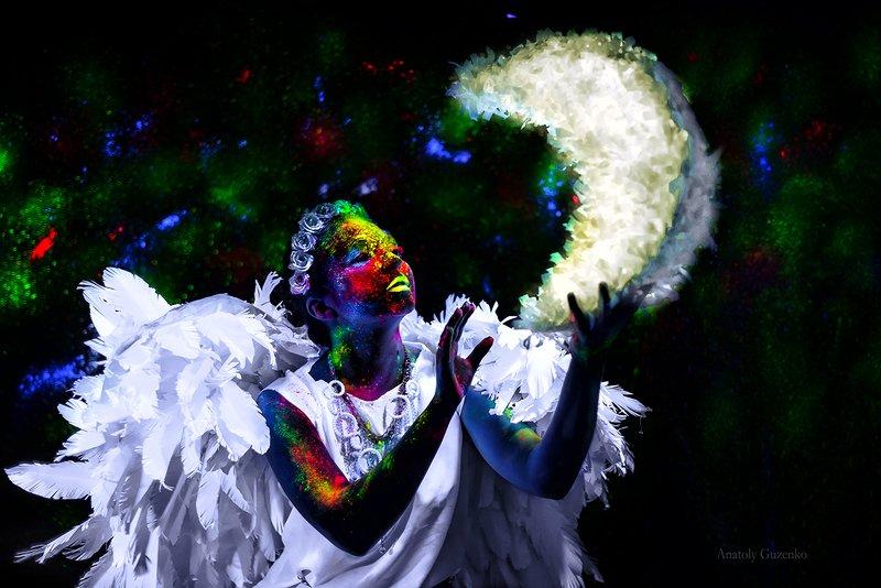 Luminescencephoto preview