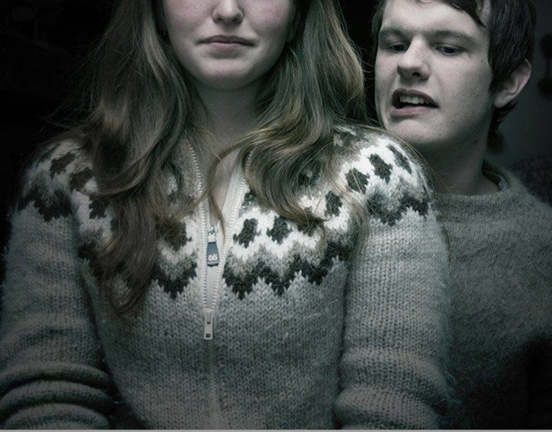 исландцы, эмоции photo preview