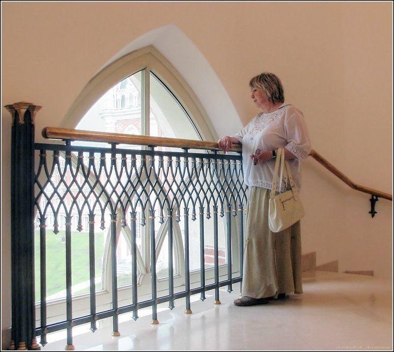 Во дворце Царицина.photo preview