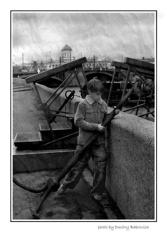 spb. 2007 мечта о мореphoto preview
