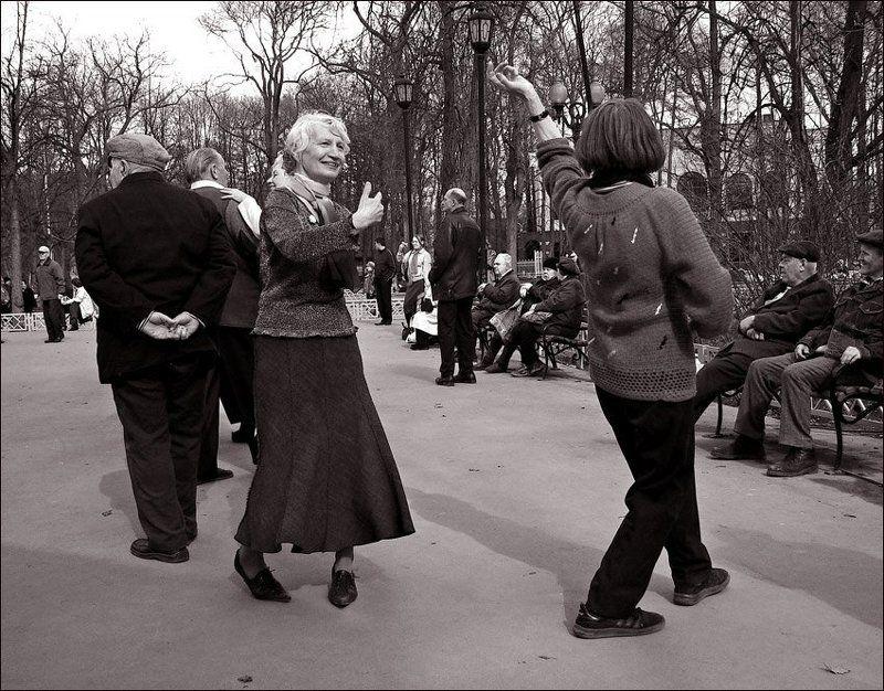 Московское танго #4photo preview