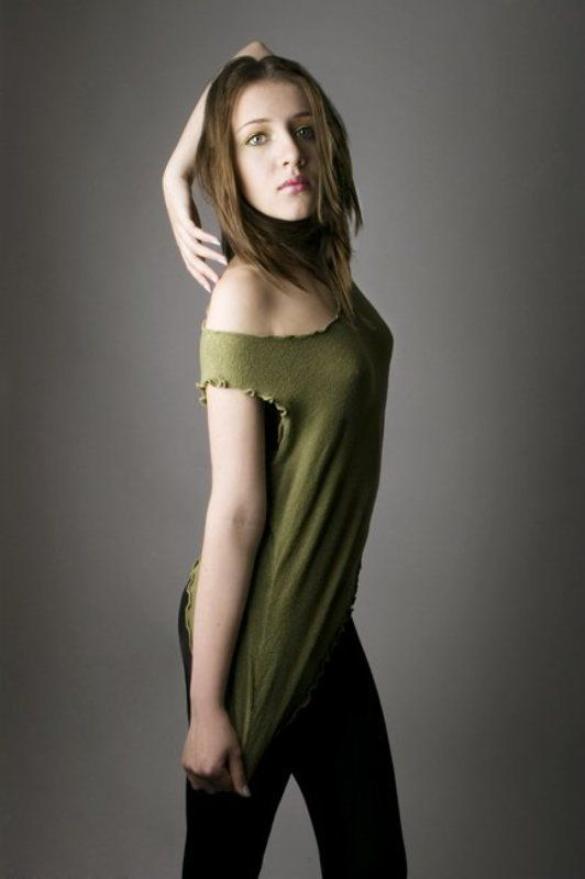 боровой - хранитель леса милая девушка в образе боровогоphoto preview