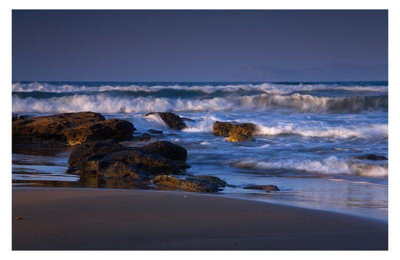 крит, греция, море Критские зарисовки 1photo preview