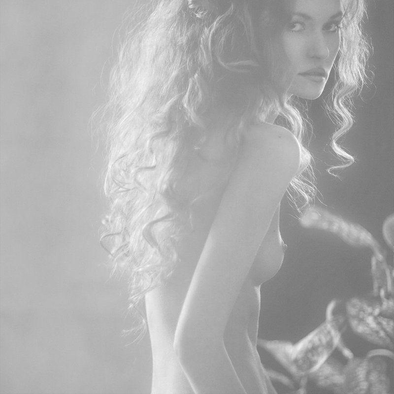 фотограф пенкин александр, портрет, девушка ***photo preview