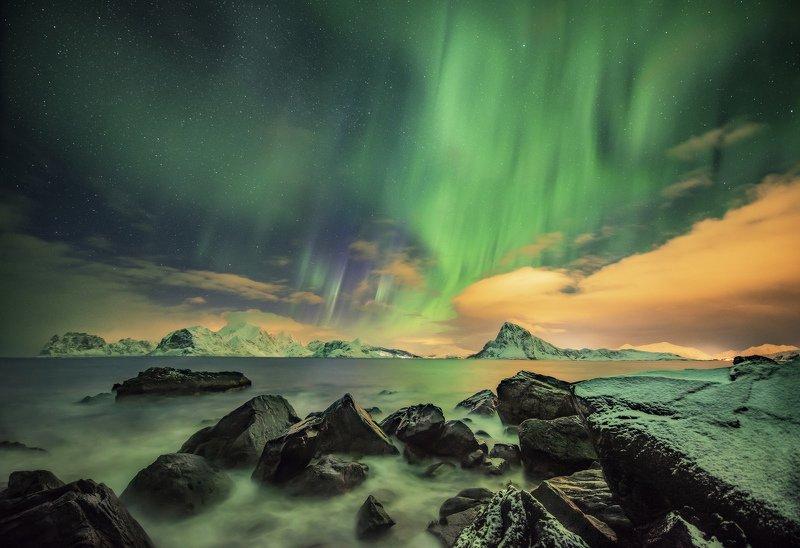 Aurora Borealis. фото превью
