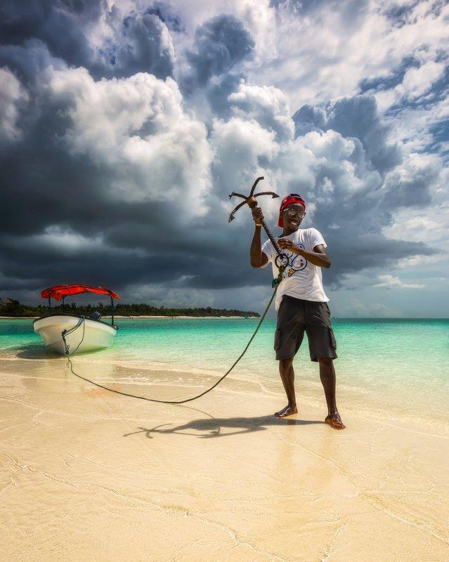 zanzibar, summer, everything will be fine The summer in Zanzibar!photo preview