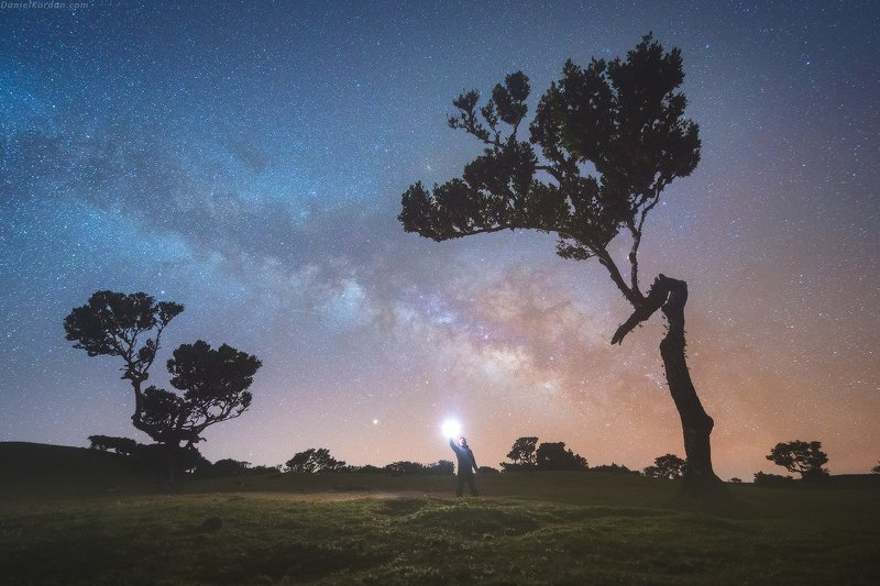 Madeira nightphoto preview