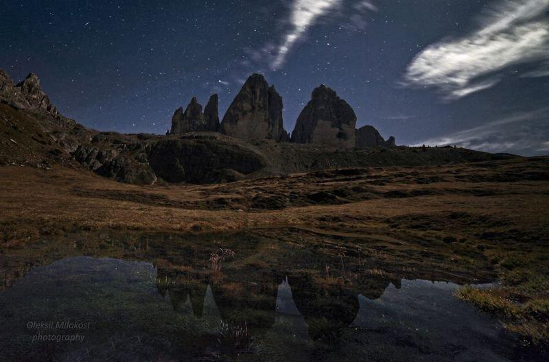 Три чиме лунной ночьюphoto preview