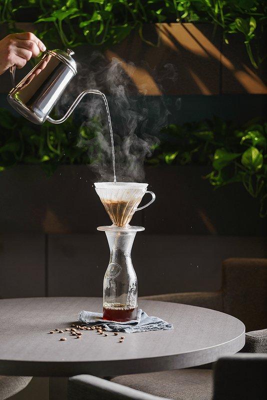 Время пить кофеphoto preview