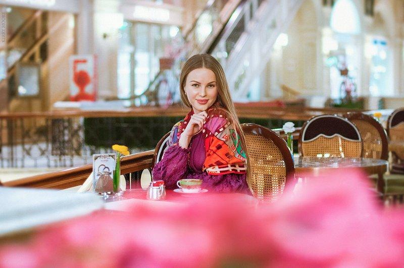 portrait, girl, портрет,style,light Nataliaphoto preview