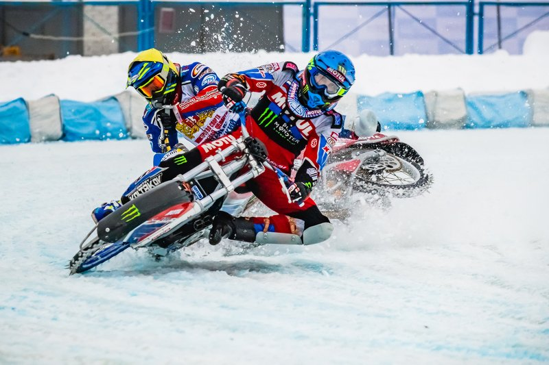icespeedway, russia ICESPEEDWAY RUSSIAphoto preview