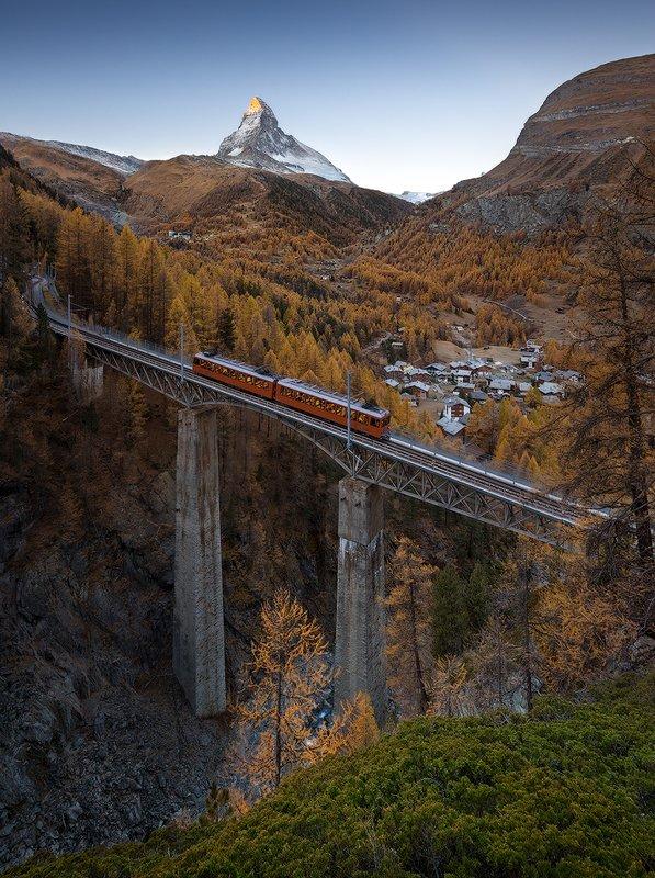 switzerland, matterhorn, zermatt ***photo preview