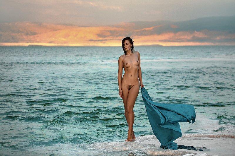 Пустыня Море Сольphoto preview