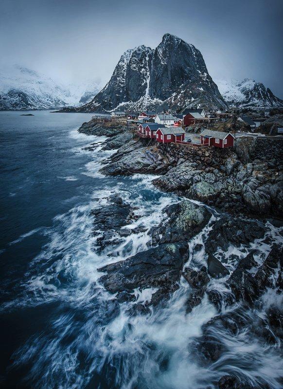 Lofoten Islands фото превью