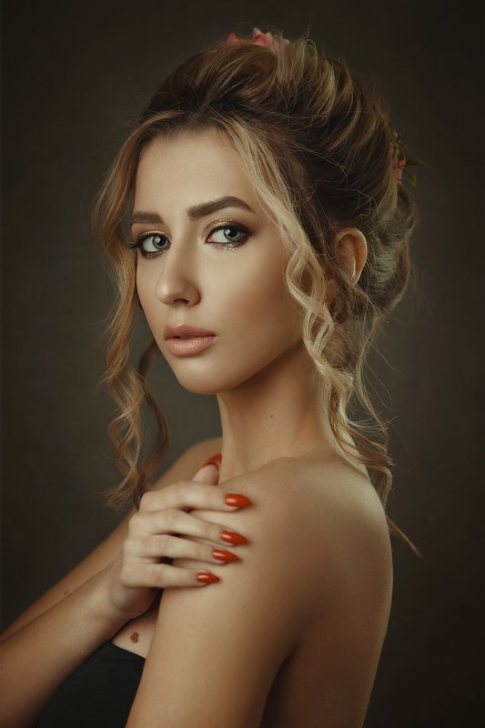 #womanportrait #models #girl #beauty #retauch #portrait Sofiaphoto preview