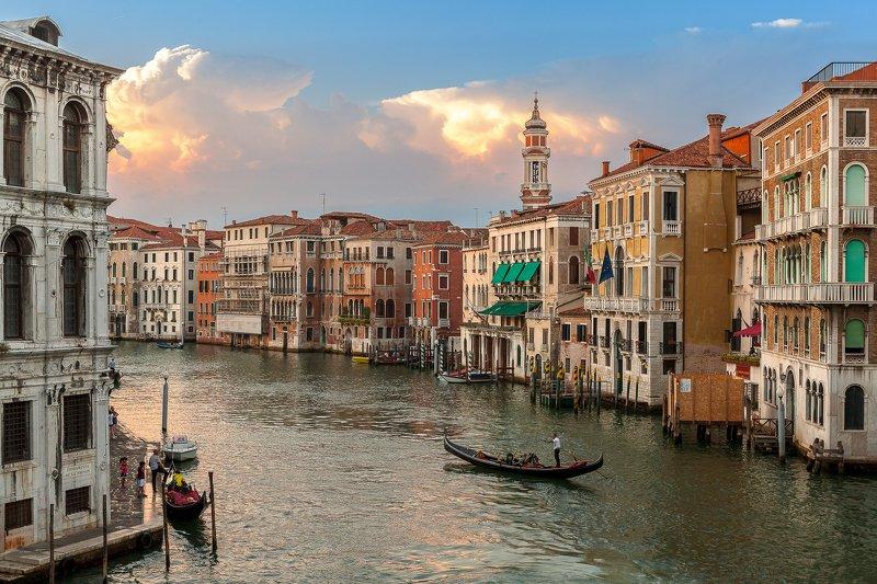 Italy, Venice, cityscape,  Venicephoto preview