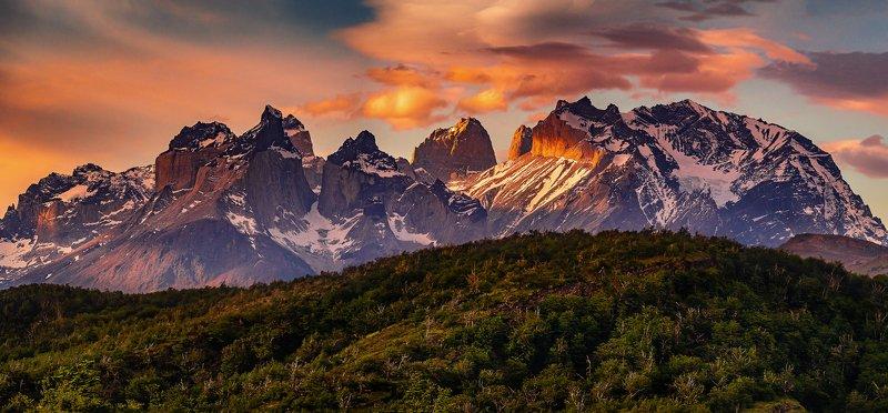 Cerro Paine Grandephoto preview