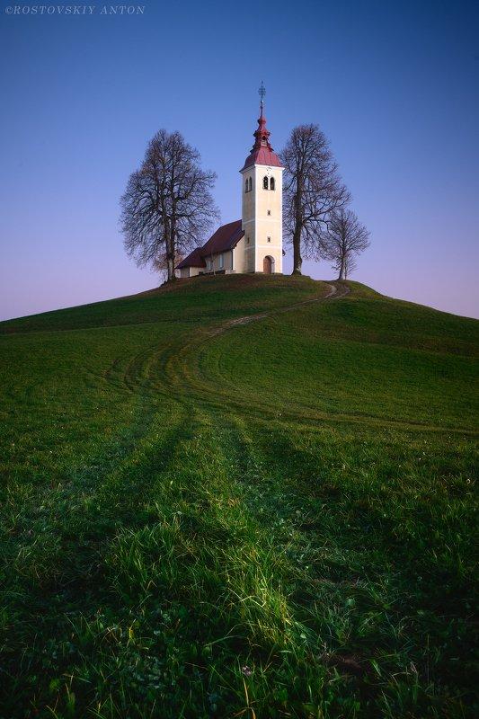 Словения, фототур,  Однажды в Словенииphoto preview