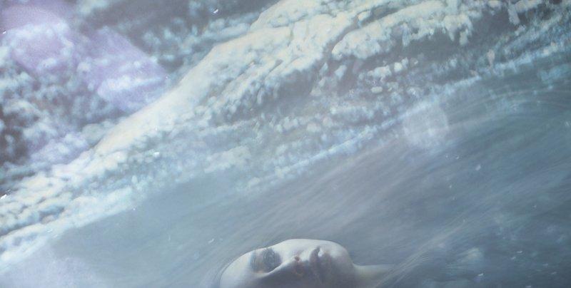 портрет,свет,арт  Молочные рекиphoto preview