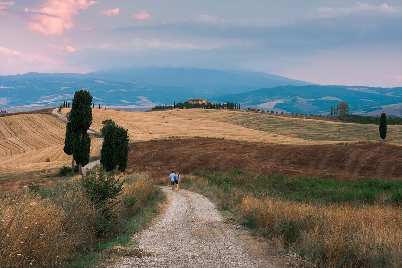 #trip#mood#outdoors Tuscanyphoto preview